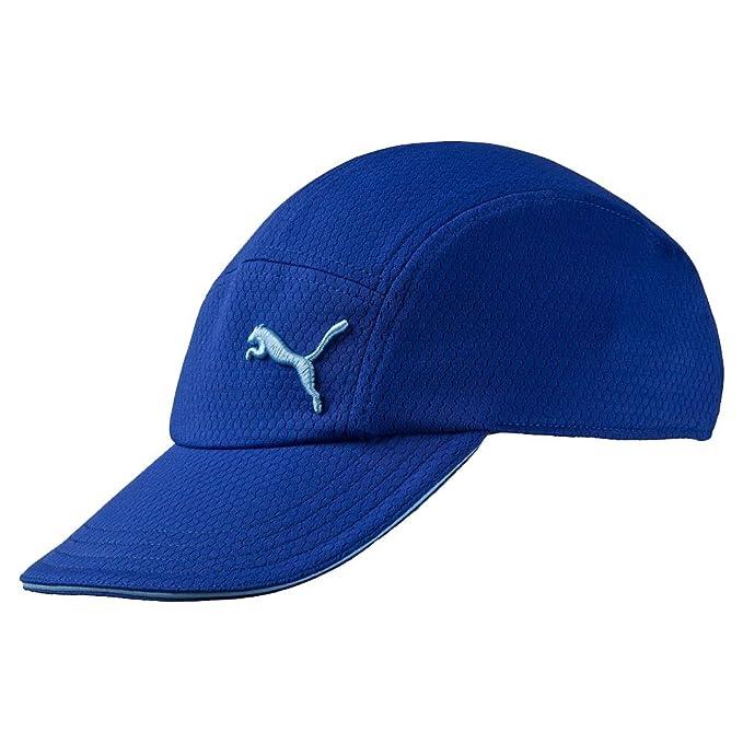 Amazon.com  PUMA Golf- Ladies Sophia 5 Panel Cap  Sports   Outdoors bf376ee6cf48