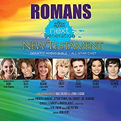 (29) Romans, The Word of Promise Next Generation Audio Bible