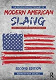 img - for The Routledge Dictionary of Modern American Slang and Unconventional English book / textbook / text book