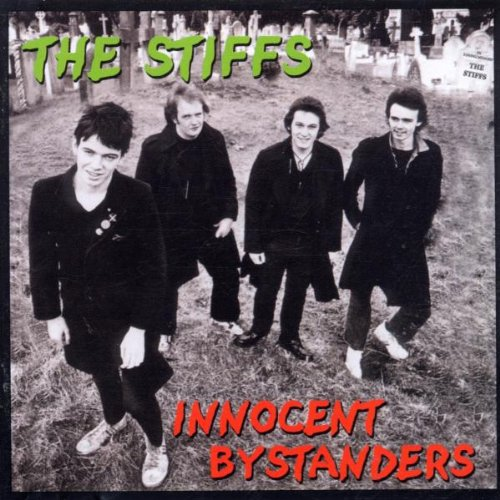 Innocent Bystanders by EMI