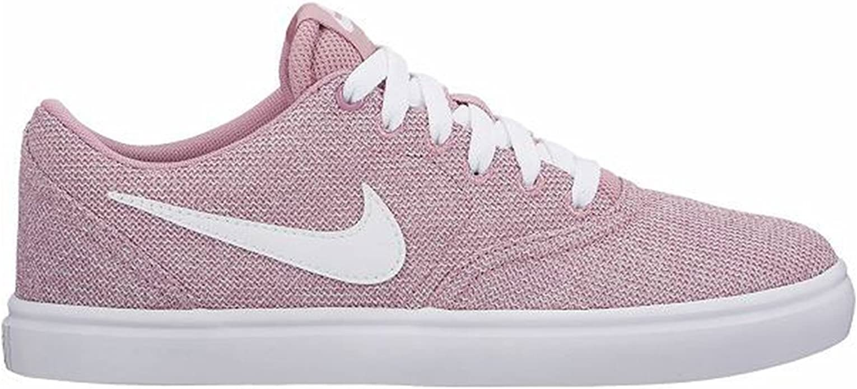 Nike Women's WMNS Sb Check Solar CNVS Low Top Sneakers