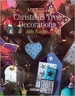 Making Christmas Table Decorations Amazon Co Uk Polly Pinder