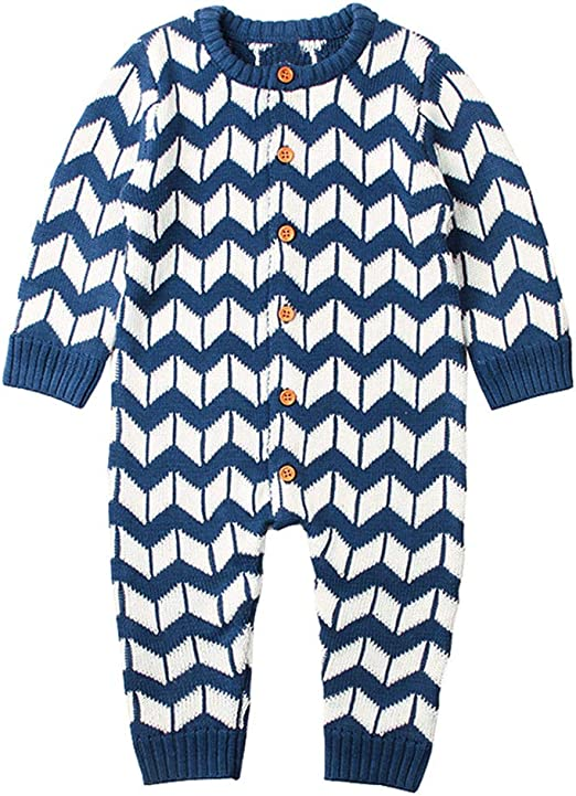 Baby Girl Romper Jumpsuit  Kids Outfit Clothes Size 0-24M