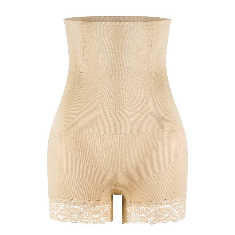 KSKshape Hi-waist Shapewear Seamless Tummy Control Body Shaper for women CAKSP7L