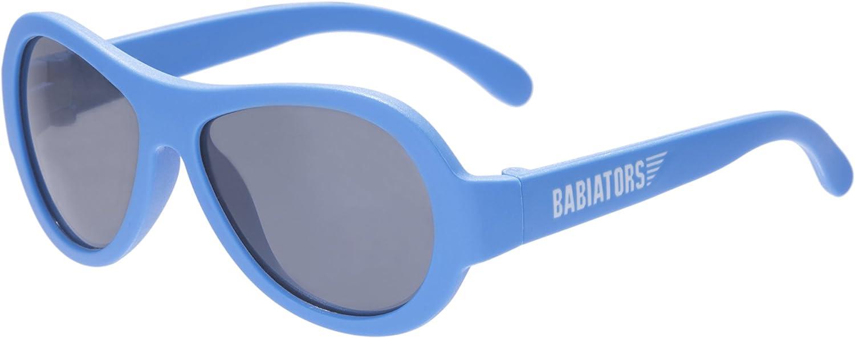 Babiators Unisex Kid's Aviator Uv Sunglasses