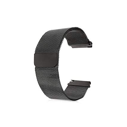 Amazon.com: kwmobile Watches Straps for Moto 360 2 / Asus ...