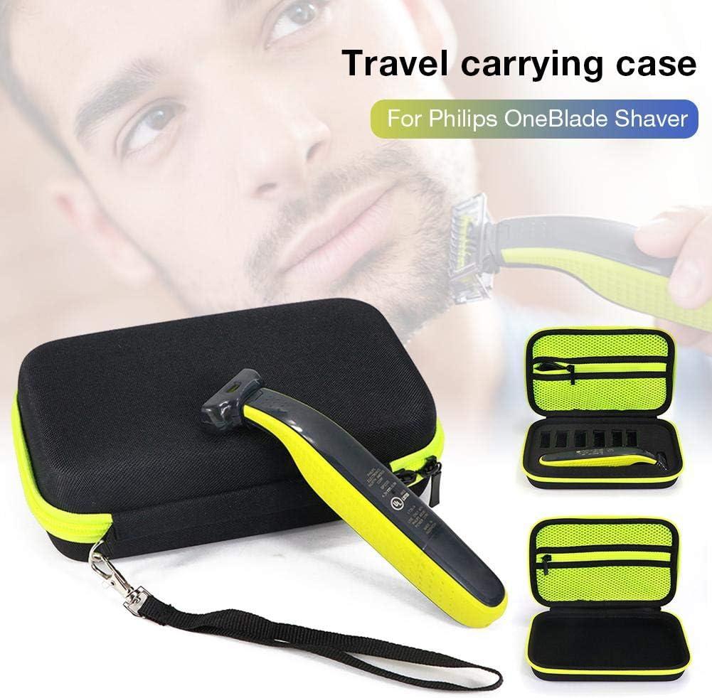 Greatideal Estuche portátil de EVA para Philips OneBlade Shaver ...