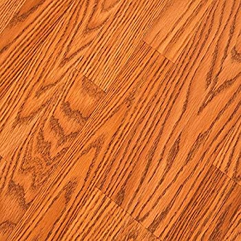 Quick Step QS700 Gunstock 7mm Laminate Flooring SFU020 SAMPLE