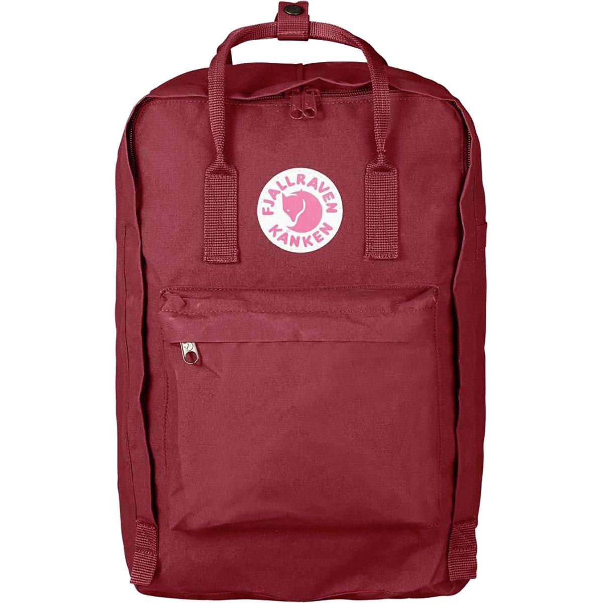 [フェールラーベン] メンズ バックパックリュックサック Kanken Laptop 17in Backpack [並行輸入品] No-Size  B07QRSF1BR