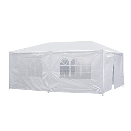 Amazon.com: JOO LIFE - Carpa para fiestas de boda, color ...