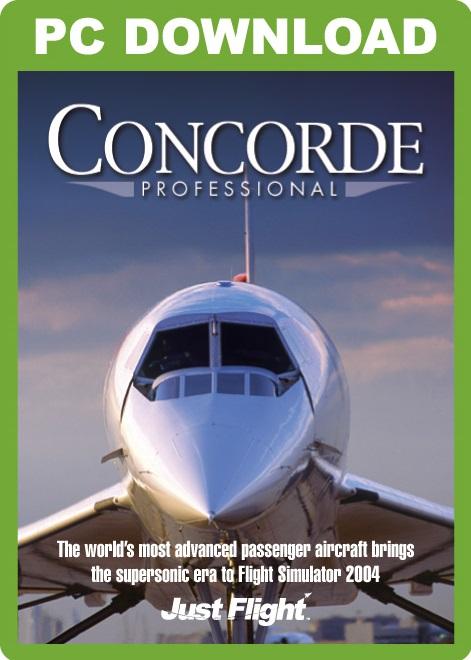 concorde-professional-download
