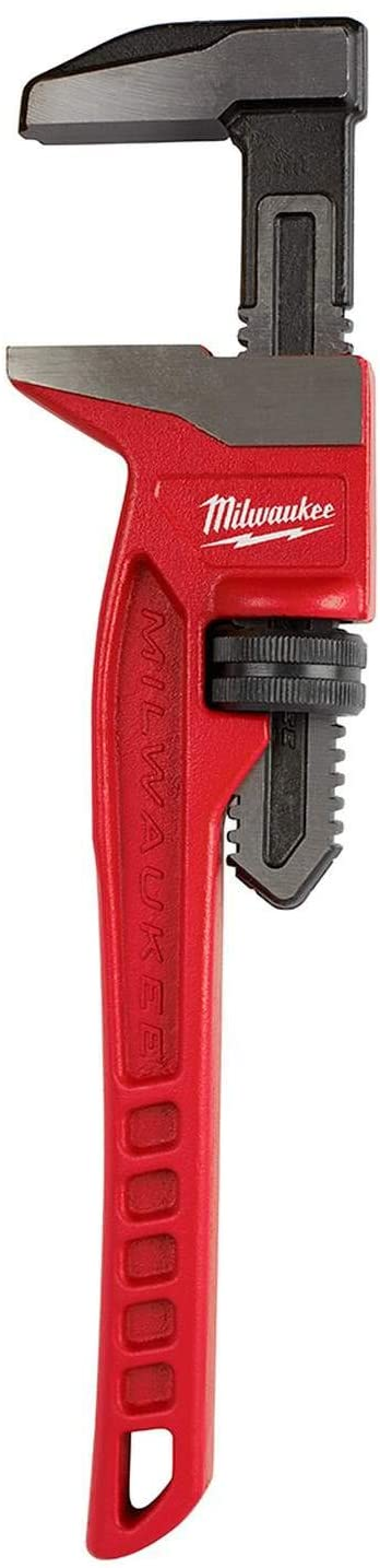 Milwaukee 48-22-7186 12 in Smooth Jaw Pipe Wrench
