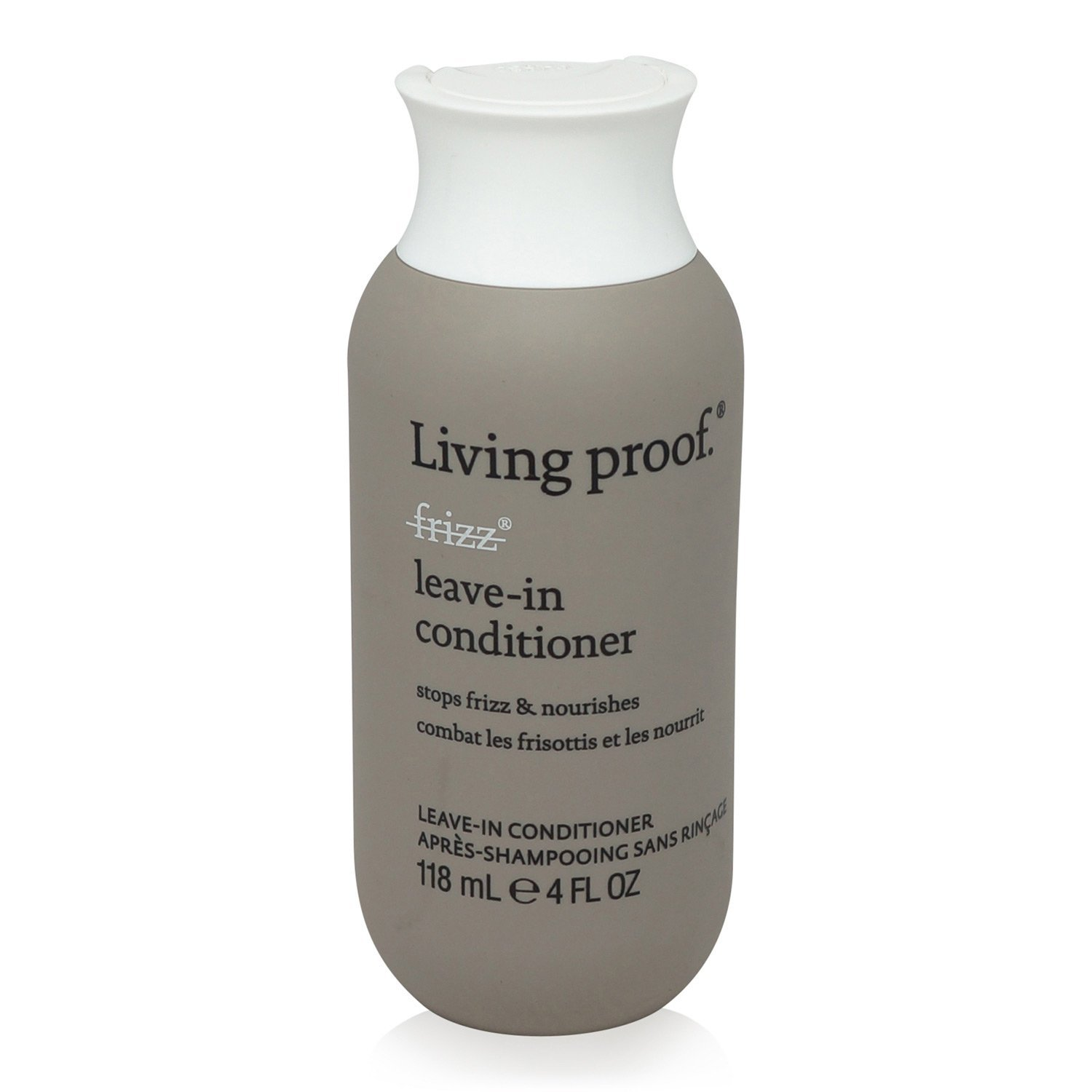 Living Proof No Frizz Leave-in Conditioner, 4-Ounce by Living Proof