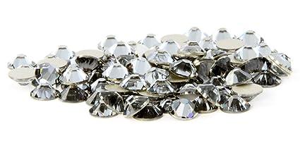 5e3e83dce SS20 Swarovski Rhinestones - Crystal Silver Night (1 Gross = 144 pieces)