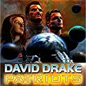 Patriots Audiobook by David Drake Narrated by Marc Vietor