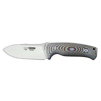 Cudeman 298-XC Cuchillo, marrón, L: Amazon.es: Deportes y ...