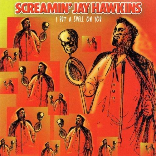 Screamin' Jay Hawkins, I Put a Spell on You - YouTube
