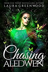 Chasing Aledwen  (Fated Seasons Book 2)