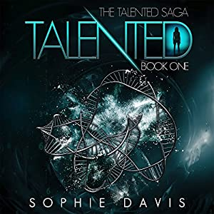Talented Audiobook