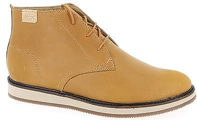 02cc8af0eea Lacoste Footwear Millard Chukka SRM UK 11 (EU 45): Amazon.co.uk ...