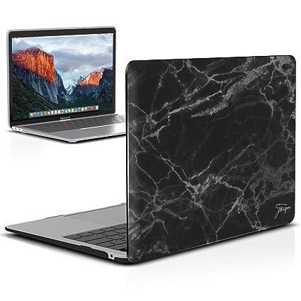 iBenzer - Carcasa de plástico para MacBook Pro (3 en 1 ...