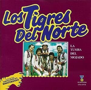 Los Tigres Del Norte La Tumba Del Mojado - Los Tigres Del
