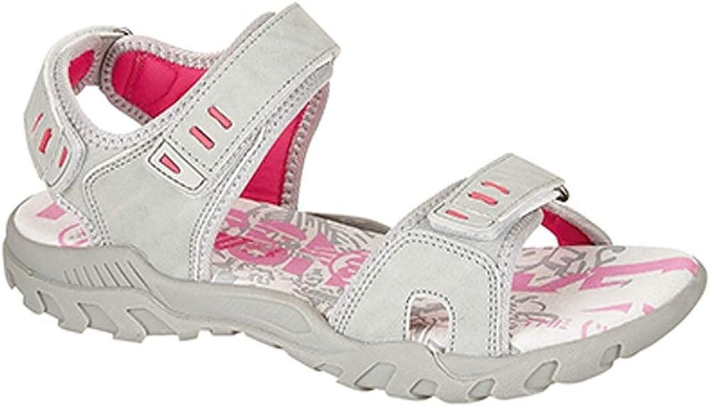 PDQ L498F - Sandalias para mujer