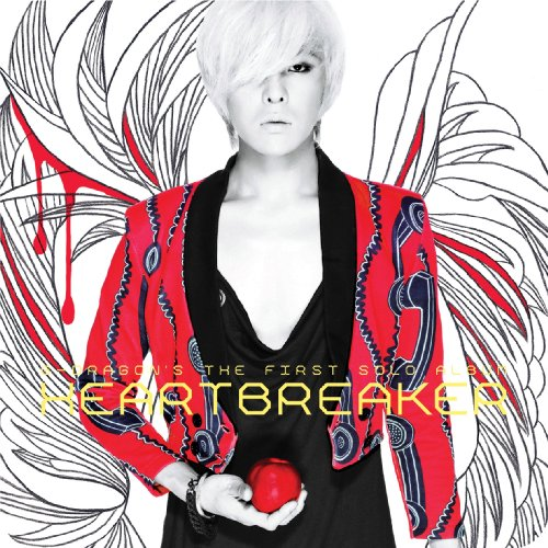 CD : G-Dragon - Heartbreaker (Asia - Import)