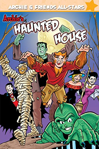 Archie's Haunted House (Archie & Friends All-Stars) ()