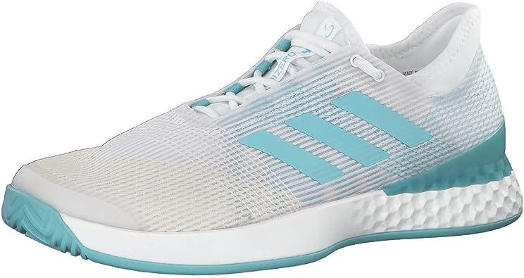 adidas Adizero Ubersonic 3m X Parley, Chaussures de Fitness