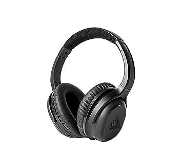 Audeara A-01 - Auriculares con cancelación de Ruido con Prueba de audición integrada: Amazon.es: Electrónica
