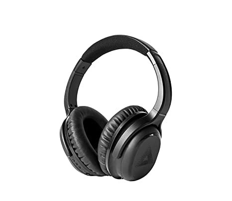 Audeara A-01 Premium Intelligent Bluetooth Wireless Headphones, Tailored Audio to Individual Hearing,