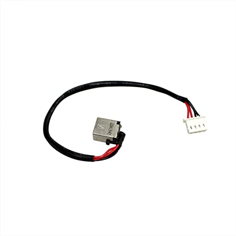 DC Power Jack Cable Acer Aspire A315-21-95KF A315-51-31RD A315-51-51SL Connector