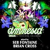Vol. 5-Amnesia Ibiza DJ Session by Amnesia Ibiza DJ Session