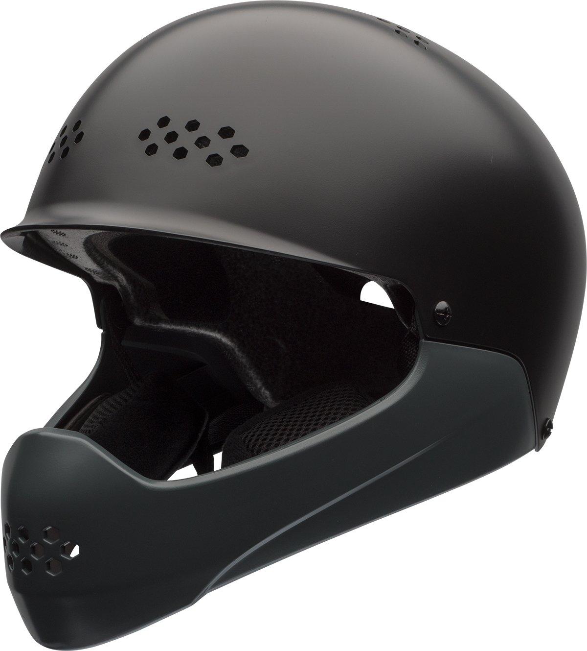 Bell Ramble Mini Shred Youth Bike Helmet