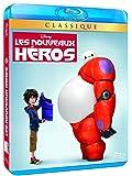 Les Nouveaux héros [Blu-ray]