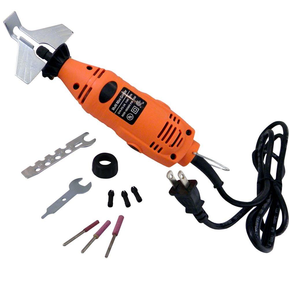 Laser Chain Sharpener 120 Volt by Laser