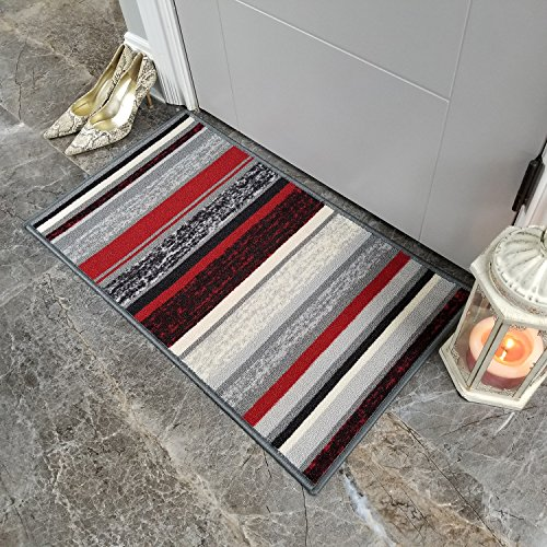Maxy Home Stripes Multicolor Rubber product image