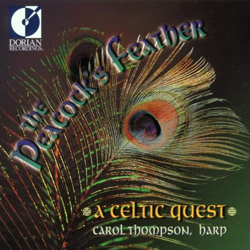 Price comparison product image The Peacock's Feather: A Celtic Quest