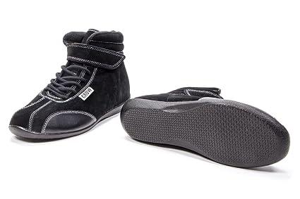 43b6d26a8e4176 Amazon.com  Crow 22600BK Shoes  Automotive