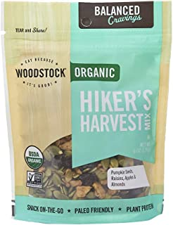 product image for Woodstock Organic Hiker's Harvest, 6 oz