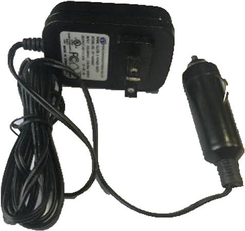 Amazon.com: Raven BC-12 BC12 - Cargador de batería de ...