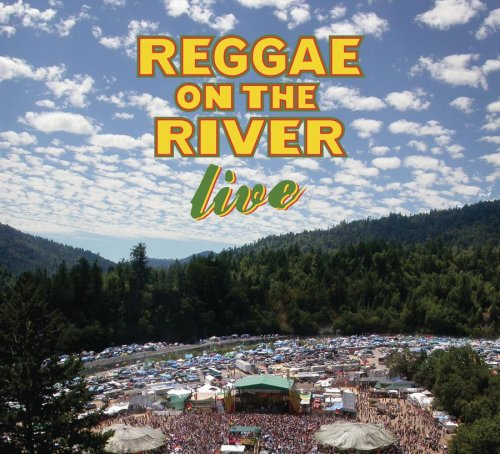 Reggae on the River by Sanctuary Records