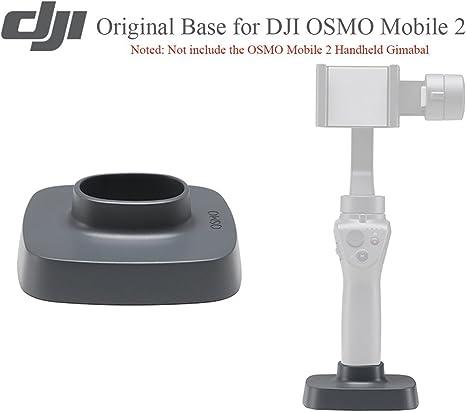 Crazepony-UK Stand Base for dji Osmo Mobile 2,dji Osmo Mobile 2 ...