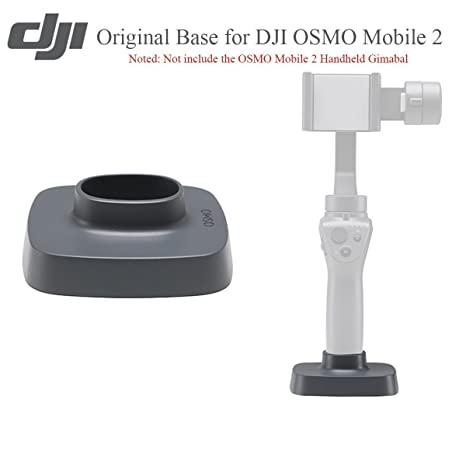 Crazepony-UK Stand Base for dji Osmo Mobile 2,dji Osmo Mobile 2 Handheld
