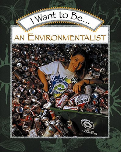 I Want to Be an Environmentalist ebook