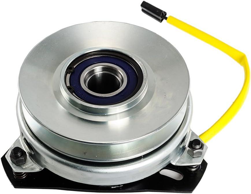 Replaces Husqvarna532179335 PTO Clutch Bearing Upgrade High Torque Series