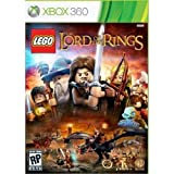 LEGO Lord of the Rings X360 [1000294105] Review and Comparison