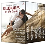 img - for Billionaires On the Beach: The Anderson Brothers book / textbook / text book