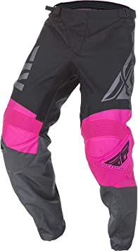 mxgear Fly Racing Youth Boys F-16 Motocross Jersey /& Pants Neon Pink//Black//Hi-Vis